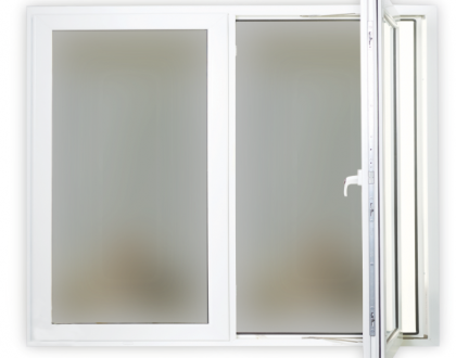 What is uPVC and how different from PVC